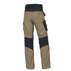 Dp Mach V werkbroek - Polyester-katoen b