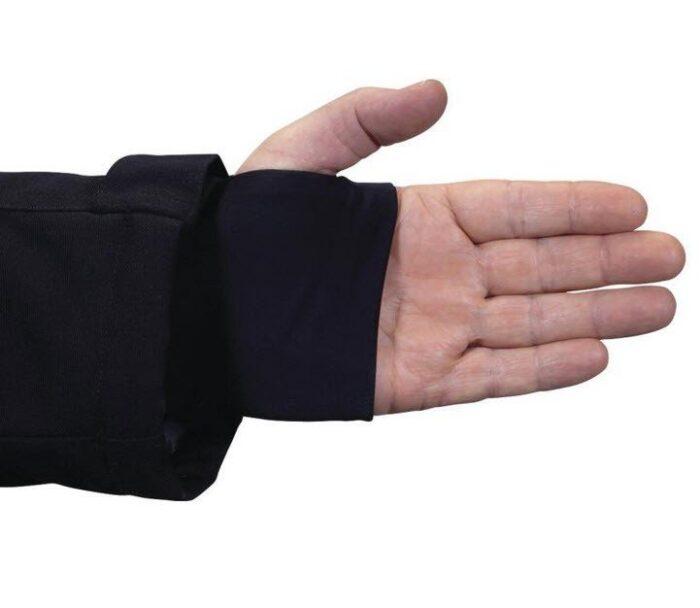 DeltaPlus Parka jack waterdicht, stretch, ademend hand