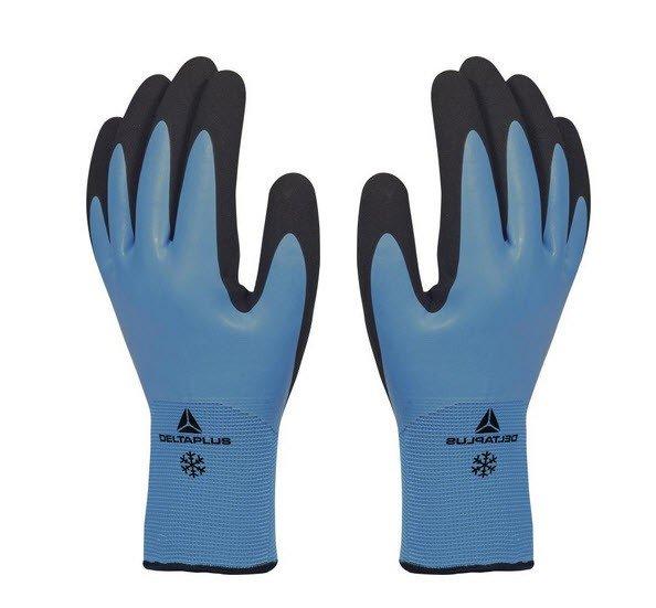 DeltaPlus Winter handschoen acryl-polyamide met schuim