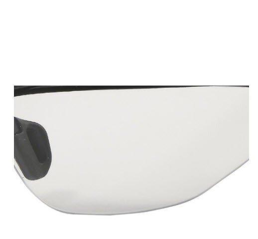 DeltaPlus bril Polycarbonaat-TPR - helder AB - AR 3