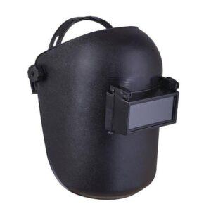 DeltaPlus lashelm, lasmasker met hoofdband