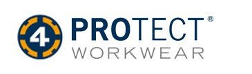 Protect wear logo