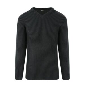 Ducotex Pro acrylic Beveiliging V-hals sweater