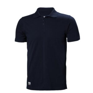 Helly Hansen Manchester Polo shirt marine