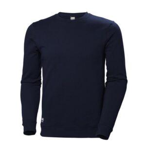 Helly Hansen Manchester sweater marine