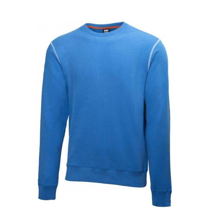 Helly Hansen Oxfort Sweater (310gr-m2) blauw