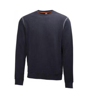 Helly Hansen Oxfort Sweater (310gr-m2) marine