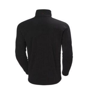 Helly Hansen Oxfort fleece jacket (251gr-m2) zwart b