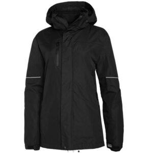 Matterhorn 3in1 jas winddicht (MH-952) Heren zwart