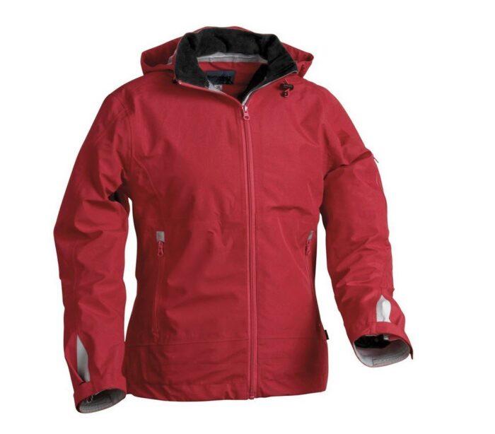 Matterhorn Shell jack (MH-437) dames rood