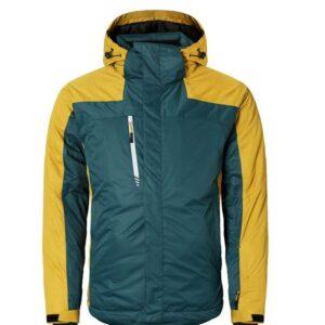 Matterhorn Sport 2color Luxe jas (MH-303) petrol