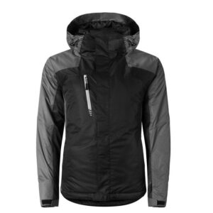 Matterhorn Sport 2color Luxe jas (MH-303) zwart