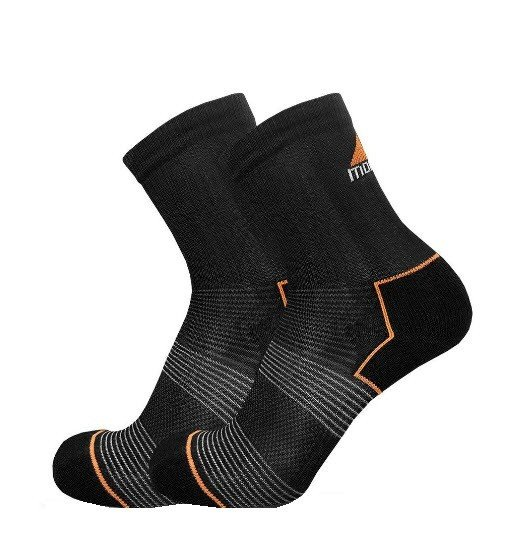 Monitor Momentum ESD sokken (2paar)