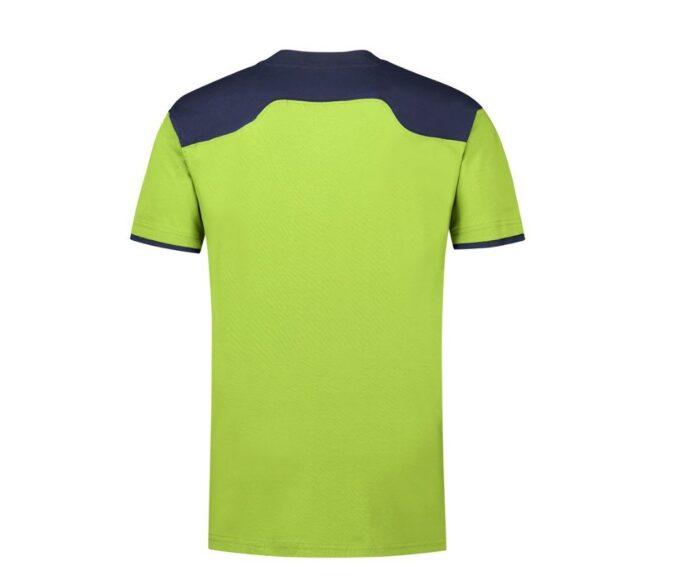 Santino Tiesto 2color T-shirt (190gm2) b