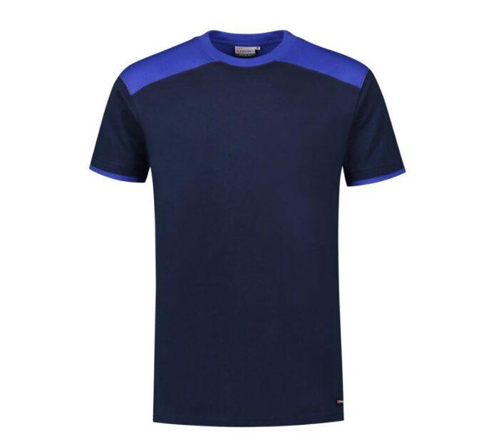 Santino Tiesto 2color T-shirt (190gm2) marine,blauw