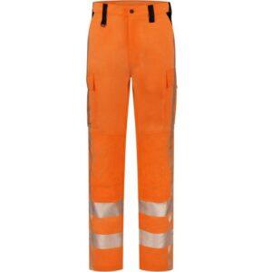 Santino Vick Hi-vis werkbroek (280grm2) oranje