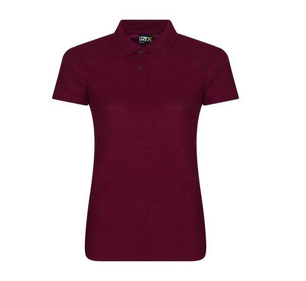 Ducotex Pro Dames polo shirt (100% polyester)