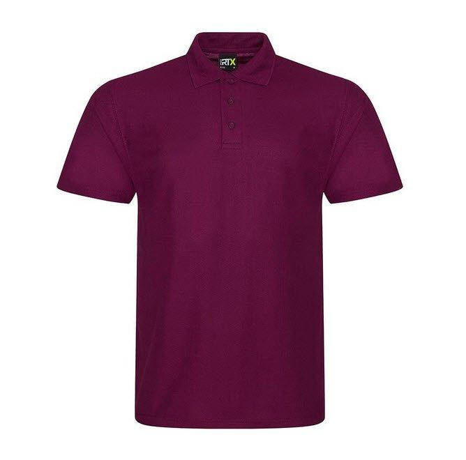 Ducotex Pro polo shirt (100% polyester)