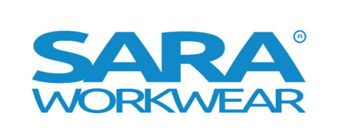 sara workwear logo