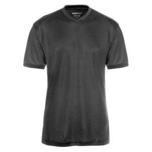 4protect uv bestendige t shirt columbia grijs