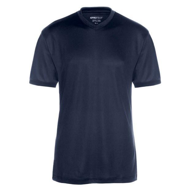 4protect uv bestendige t shirt columbia