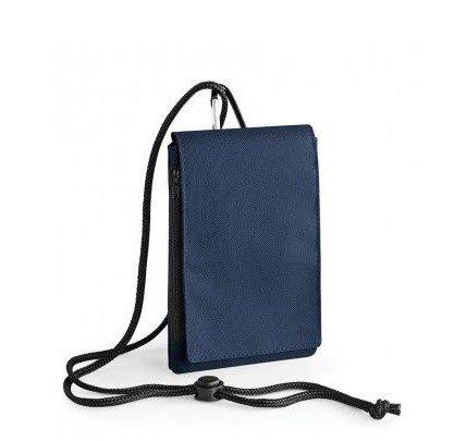bagbase smartphone houder xl pouche marine