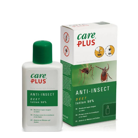 Care Plus Deetcare Anti insect lotion 50ml