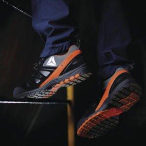 delta plus brooklyn lage schoen nubick nylon s3 hro src a
