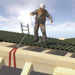 delta plus elara 150 dak anti valbeveiliging complete kit+ tas 2