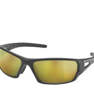 delta plus bril polycarbonaat sport reflecterend