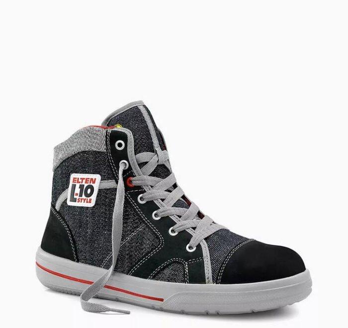 elten sensation hoge sneakers s2 esd