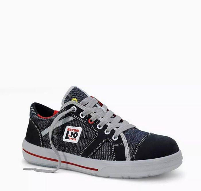 elten sensation sneakers s2 esd