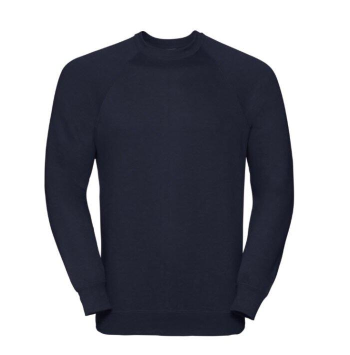 Russell Sweatshirt classic 295g-m2 marine
