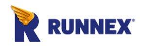 runnex logo werkschoenen