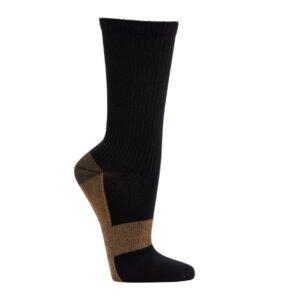 antistatische en antibacteriële compressie sokken (2 paar)