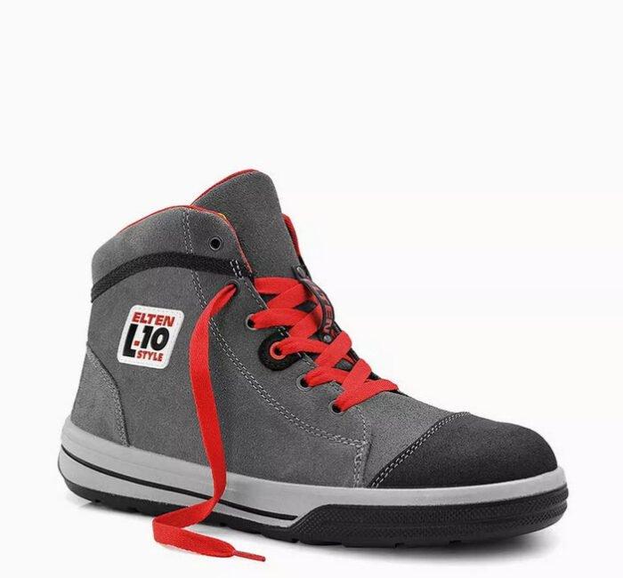 elten vintage pirate hoge sneakers s3 esd
