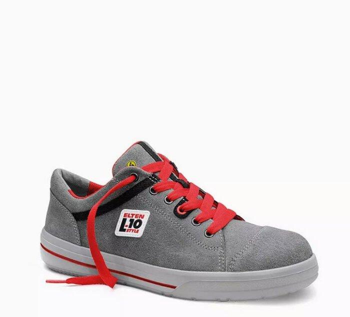 elten vintage lage sneakers s3 esd