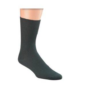 wellness handgebonden sokken lichte kleuren (5 paar) 2