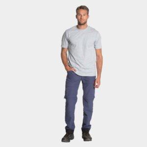 herock argo t shirt korte mouwen essentials (0901)