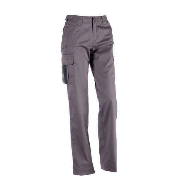 herock athena dames werkbroeken essentials 0901 grijs