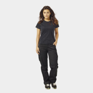 herock epona dames t shirt korte mouwen essentials (0901)
