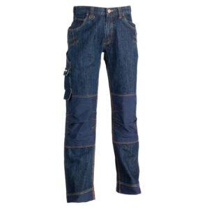 herock kronos jeans werkbroek expert 0902 blauw