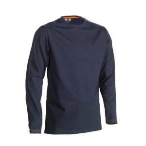 herock noet t shirt lange mouwen essentials (1201) marne