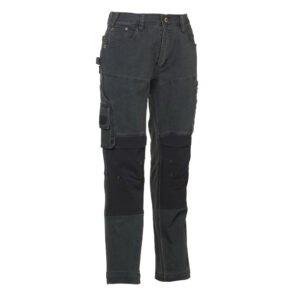herock sphinx stretch jeans broek expert 1802 grijs