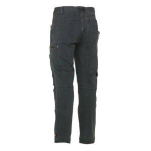 herock sphinx stretch jeans broek expert 1802 grijs b