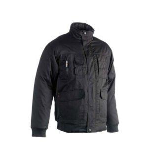 herock typhon pilotjack essentials (0902) zwart