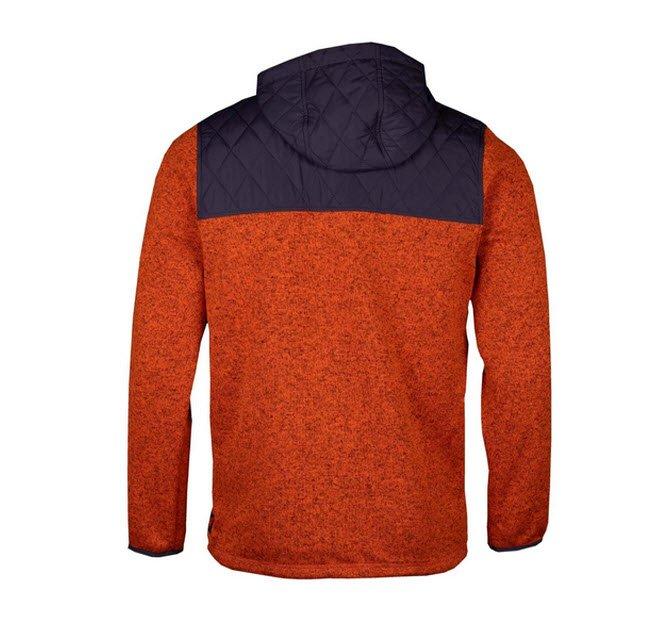 herock limited bores fleece jack expert (1906) oranje b