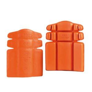 herock kniebeschermers oranje b