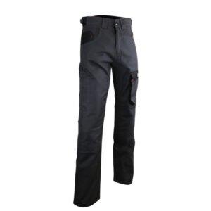 lma servicebroek pantalon ciment